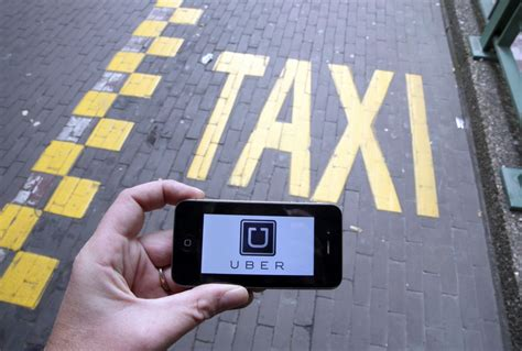 Taxi App Uber Gets bn Financing Boost From Chinese Investors
