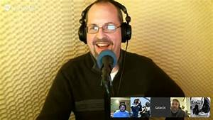 The SciFi Geeks Club #32 - Justin Robert Young - YouTube