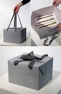 Packaging Design : The Box-bag. | package | Pinterest