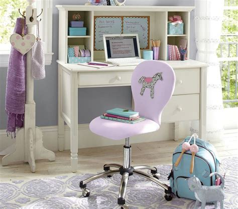 madeline storage desk hutch pottery barn kids