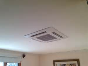 what is cassette air conditioning grihon com ac coolers