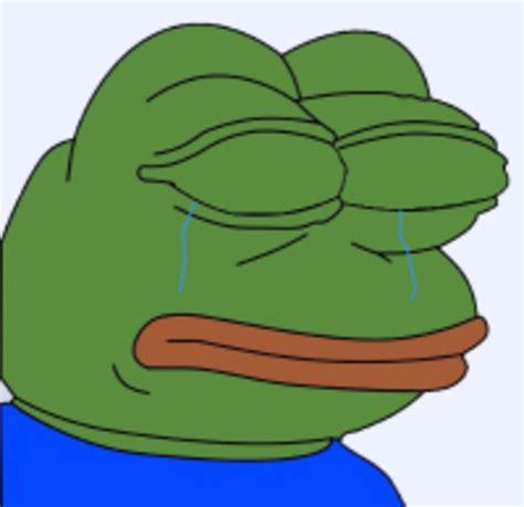 Sad Frog Meme Image 132651 Feels Bad Sad Frog Your Meme