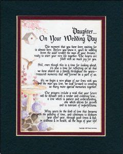 wedding day quotes  daughter  mom quotesgram