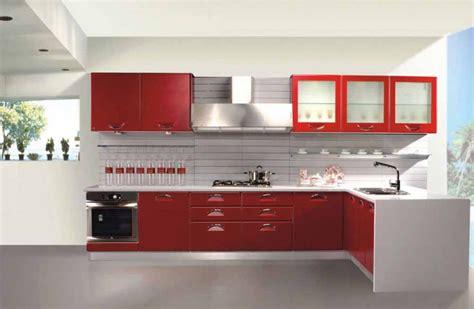 koleksi contoh gambar desain interior dapur