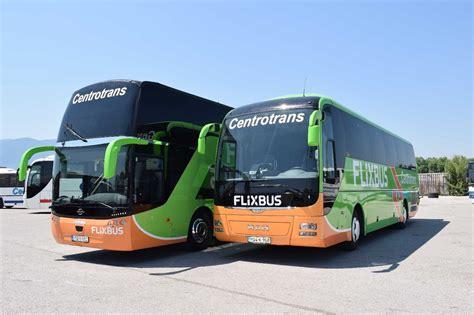 Praha má nově autobusové spojení se Sarajevem, je součástí ...
