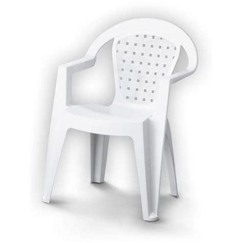 chaise longue en plastique blanc chaise de jardin plastique achat vente chaise de