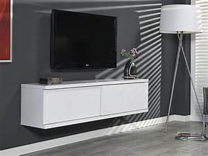 Lowboard Hängend Weiß : tv schrank h ngend inspirierendes design f r wohnm bel ~ Frokenaadalensverden.com Haus und Dekorationen
