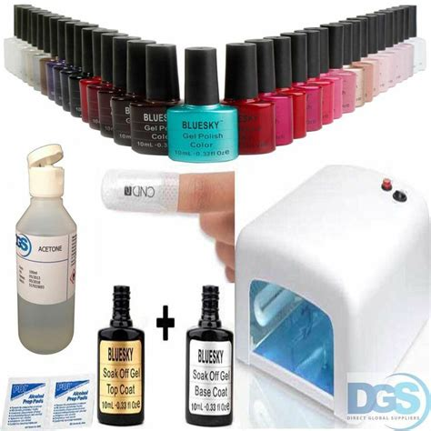 shellac uv l walmart 25 best ideas about shellac nail kit on