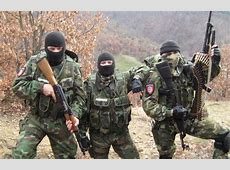 Serbian Special Forces Page 2