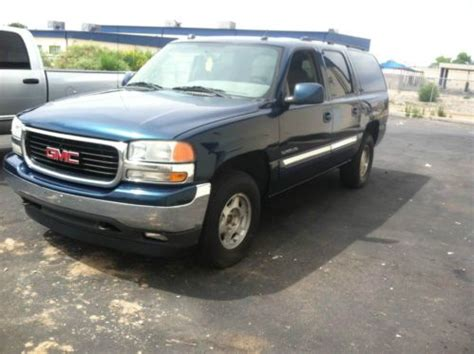 auto body repair training 2005 gmc yukon xl 2500 regenerative braking find used 2005 gmc yukon xl 1500 sle sport utility 4 door 5 3l in albuquerque new mexico