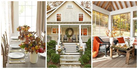 47 Easy Fall Decorating Ideas