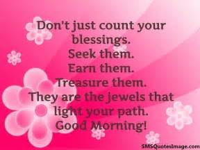 morning blessing quotes quotesgram
