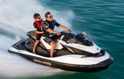 2013 Sea-doo Gtx S 155 Review