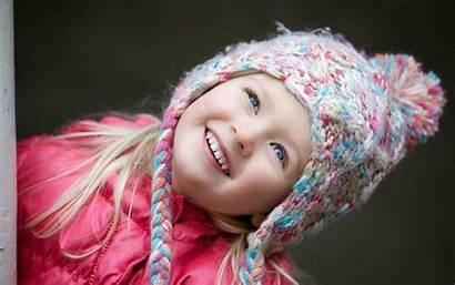 Smile Children Mood Wallpapers Child Desktop 4k