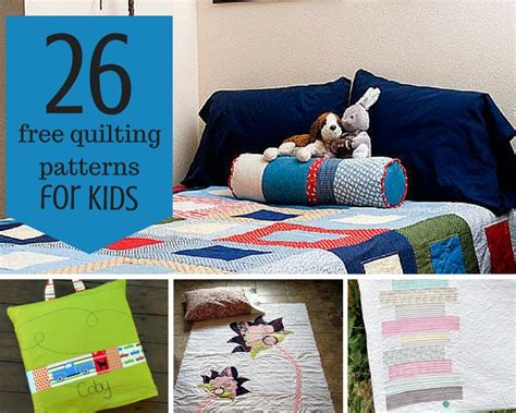 quilting patterns  children favequiltscom