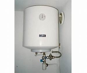 Chauffe Eau Electrique 100l : installation chauffe eau electrique ~ Dailycaller-alerts.com Idées de Décoration