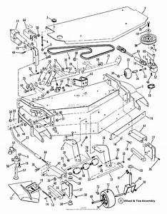 29 Snapper Riding Lawn Mower Parts Diagram