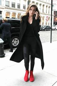Gigi Hadid Model Style - Gigi Hadidu0026#39;s Sexiest Looks