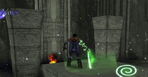 Soul Reaver (dreamcast)
