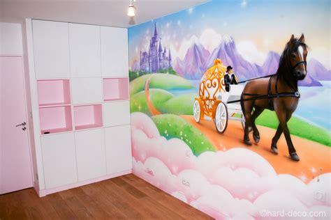 chambre cheval deco chambre fille cheval