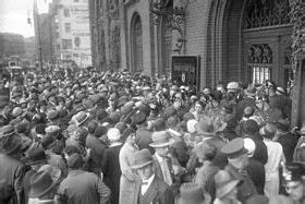 Bank run - Wikipedia