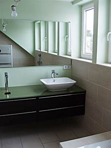 Kleines Badezimmer Mit Badewanne : kleines bad mit dachschr ge keramik goller wunsiedel ~ Bigdaddyawards.com Haus und Dekorationen
