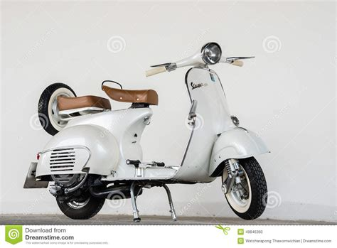 Vespa S 4k Wallpapers by 1964 Vintage White Vespa Editorial Image Image Of