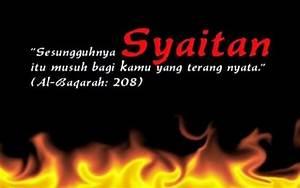 Ingatlah tentang Misi Iblis yang Ingin Menggiring Semua ...