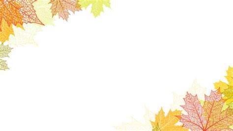 Autumn Leaves Fall Backgrounds Powerpoint by Church Powerpoint Template Modern Leaves Sermoncentral