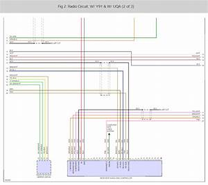 2007 Gmc Sierra Wiring Diagram Radio