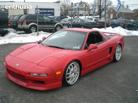 photos 1996 acura nsx for sale