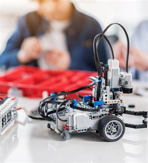 Robotics Kids - Digital Playhouse