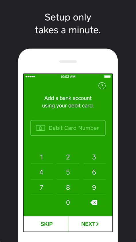 square cash app  lets  send money  people nearby