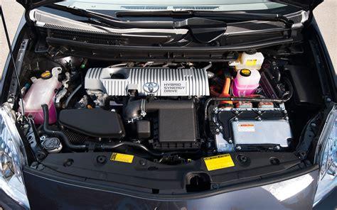 2011 Toyota Prius Battery Photo 28