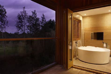 luxury spa break center parcs woburn forest