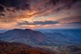 11 of West Virginia's Most Beautiful Mountains