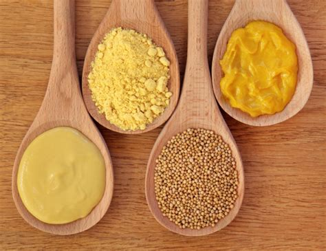 13 things you probably didn t know about mustard mental