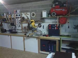 Atelier De Bricolage : cat gorie bricolage maison jardin ~ Melissatoandfro.com Idées de Décoration