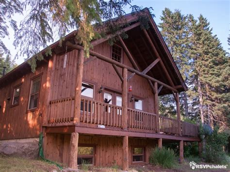 chalet 224 louer chalet le coyote wentworth nord laurentides