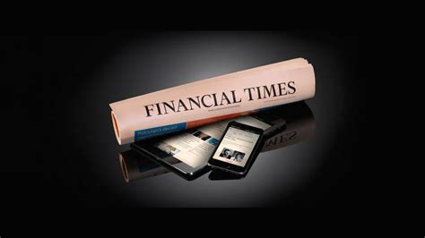 Nurole - Financial Times: Anne Richards quits M&G to ...
