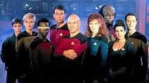 Star Trek The Next Generation Ringtone - YouTube