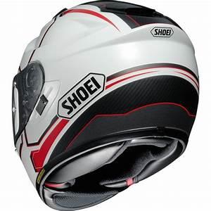Casque Shoei Gt Air : casque shoei gt air pendulum tc 6 blanc noir rouge motogoodeal ~ Medecine-chirurgie-esthetiques.com Avis de Voitures