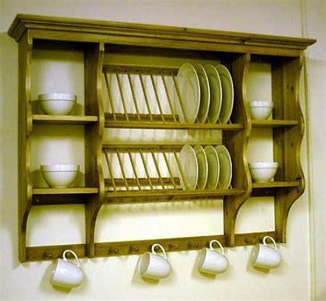 classic plate racks design ideaskitchen furniture open shelves kitchens wall kitchens ideas