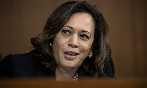 Sen. Kamala Harris Given LAPD Protection, Even When She