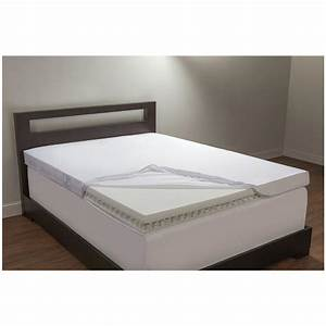 Comfort revolutionr california king 4quot spring coil and for Comfort revolution mattress reviews
