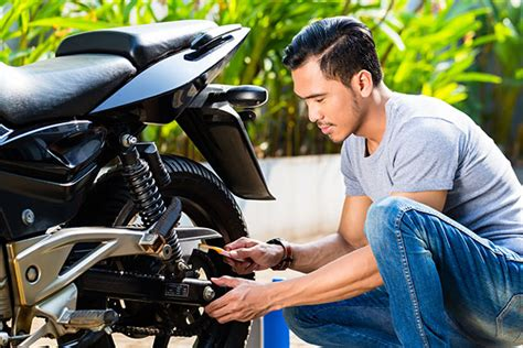 Prepare Your Bike With These Motorcycle Winter Storage Tips