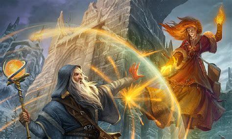 Top 10 D&D Best Wizard Spells (5th Edition)   GAMERS DECIDE