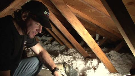 problems ducts attic youtube