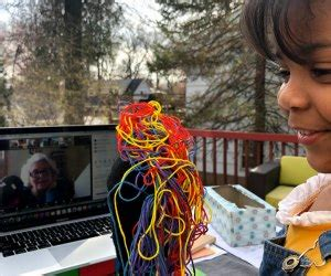 Dwight-Englewood Offers Customizable Online Camp for ...