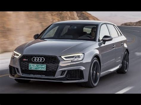 Audi Rs3 Sportback 2020 by 2020 Audi Rs3